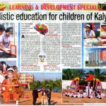 Holistic Education in Kalyan - Arya Gurukul