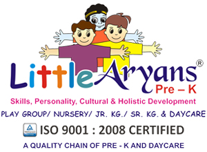 Little Aryans - Preschool in Mumbai, Kalyan