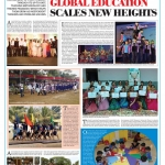 Arya Gurukul School - News Updates in Times