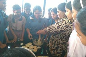 Activities at Arya Gurukul School in Kalyan