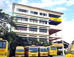 Arya Gurukul School in Kalyan East