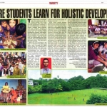 Arya Gurukul in Bombay Times
