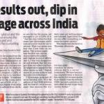 CBSE School - Arya Gurukul in Hindustan Times