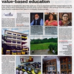 Arya Gurukul - Value Based Education - News