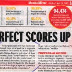 Arya Gurukul in Mumbai Mirror