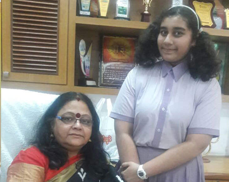 Arya Gurukul Achievements - Top Schools in Mumbai