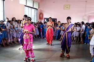 Arya Gurukul School Kalyan