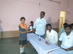 State Level Langadi Competition - Arya Gurukul
