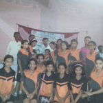 State Level Langadi Competition - Arya Gurukul School