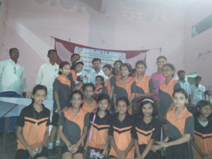 State Level Langadi Competition - Arya Gurukul School
